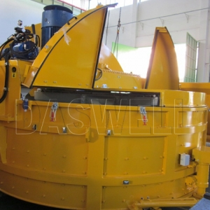 The Purchase Standards of Concrete Mixer